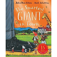 The Smartest Giant 15th Anniversary Edition