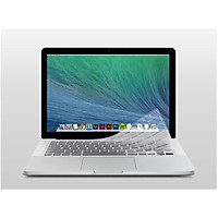 Miếng Phủ Bàn Phím Dành Cho MacBook Pro Touch Bar 13 / 15 inch Helios