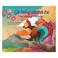 Ngụ Ngôn Thế Giới - Gà Trống Nhanh Trí - The Clever Rooster (Song Ngữ Anh - Việt)