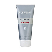 Kem chống nắng Altruist Dermatologist Sunscreen SPF30 (200ml)