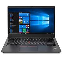 Laptop Lenovo Thinkpad E14 Gen 2-ITU 20TA002LVA (Core i5-1135G7/ 8GB SO-DIMM DDR4-3200Mhz/ 256GB SSD M.2 2242 PCIe 3.0x4 NVMe/ 14 FHD IPS/ DOS) - Hàng Chính Hãng