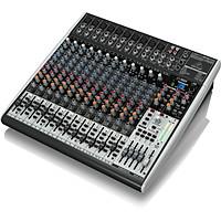 Mixer Behringer XENYX X2442USB-EU - Hàng Chính Hãng