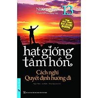Hạt Giống Tâm Hồn 13 (New Edition 2020)