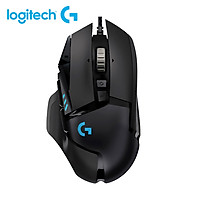 Logitech G502 Wireless Mouse Universal Pro Gaming Mouse 25,600 DPI LIIGHTSPEED Wireless Optical Tracking Connectivity