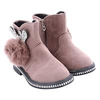 Giày Boot Bé Gái AZ79 BOTG06