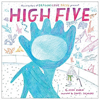 High Five Hardcover