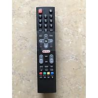 Điều khiển tivi led dành cho Skyworth Smart ( nút Netflix)