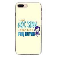 Ốp Lưng Điện Thoại Internet Fun Cho iPhone 7 Plus /8 Plus I-001-014-C-IP7P