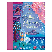 Usborne Ballet Stories for Bedtime