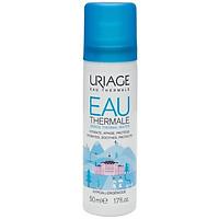 Xịt khoáng dành cho các loại da Uriage Thermal Water - 50ml - Thương hiệu Uriage (Pháp)
