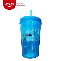 [Gift] Ly nhựa Colgate Thermal (Giao màu ngẫu nhiên)