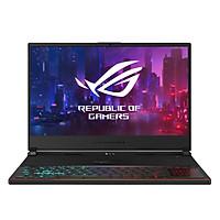 Laptop ASUS ROG Zephyrus S GX531GW-ES006T Core i7-8750H/ RTX 2070 8GB/ Win10 (15.6 FHD IPS 144Hz) - Hàng Chính Hãng