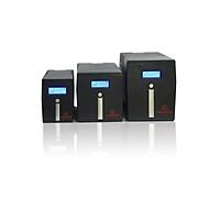 Bộ Lưu Điện UPS FREDTON công suất 600VA/360W, line-interactive - Hàng chính hãng