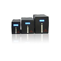 Bộ Lưu Điện UPS FREDTON công suất 1200VA/720W, line-interactive - Hàng chính hãng