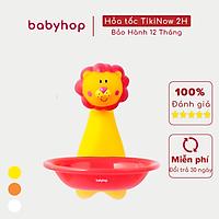 Đĩa Đựng Xà Bông Hình Thú Babyhop