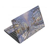 Miếng Dán Decal Dành Cho Laptop - Holidays LTHLD - 63 cỡ 13 inch