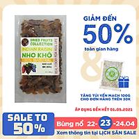 Túi Nho Khô 3 Màu REAL FOOD STORE (250)