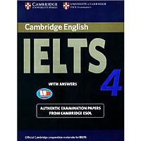 Cambridge IELTS 4