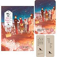 Nhà Trọ Chim Hoàng Yến - Đôi Cánh Hướng Tới Những Vì Sao [Tặng Kèm: 01 Postcard (9 x 15 cm)+ 01 Bookmark]