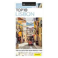 Top 10 Lisbon - Pocket Travel Guide (Paperback)