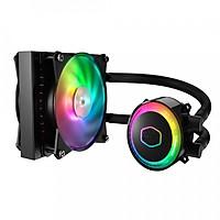 Fan Tản nhiệt nước CPU Cooler Master MasterLiquid ML120R RGB - Hàng Chính Hãng