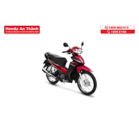 Xe máy Honda Blade 110 Phiên bản Tiêu chuẩn (phanh cơ, nan hoa)