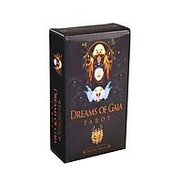 Bộ Bài Bói Dreams of Gaia Tarot New Cao Cấp