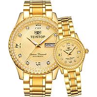 Đồng hồ đôi chính hãng Teintop T8629-5