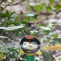 Bộ 10 Đầu phun nước tưới cây cánh bướm