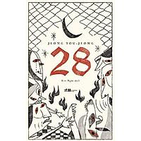 Sách - 28 (Twenty-eight) - Nhã Nam (tặng kèm bookmark thiết kế)