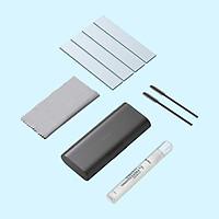 Bộ Dụng Cụ Vệ Sinh Đa Năng Baseus Portable Cleaning Set Dành Cho Tai Nghe AirPods, Macbook, Laptop, iPhone, iPad, Camera - Hàng Nhập Khẩu