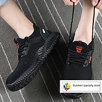 Giày thể thao chống trượt phong cách năng động trẻ trung dành cho cả nam và nữ