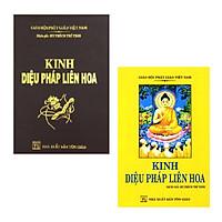 Bộ Sách Diệu Pháp Liên Hoa Kinh
