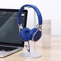 Giá treo, Kệ nhôm để tai nghe cao cấp - Headphone Aluminium Stand - Hàng chính hãng