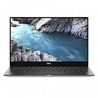 Laptop Dell XPS13_9370 P82G001 Core i7-8550U/Win10 - bạc - Hàng Nhập Khẩu