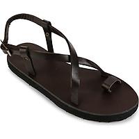 Giày Sandal Nữ Casual CA632SH89HAOVN - Nâu