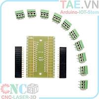 Đế Ra Chân Arduino Nano
