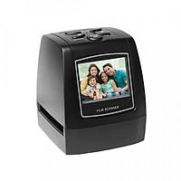 Bộ Máy Quét Phim 35mm 135mm Và Trình Chiếu Hình Ảnh Với Màn Hình LCD (2.4 Inch)