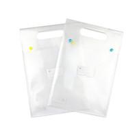 Túi tài liệu dọc 2 cúc S16 A4 6624 (10 cái)