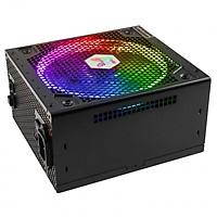 Bộ nguồn vi tính SuperFlower Leadex Gold ARGB 550W Fully Modular SF-550F14RG(BK) - Hàng Chính Hãng