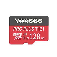 Thẻ nhớ Yoosee 128Gb Class 10 chuyên dụng cho camera -Hàng nhập khẩu