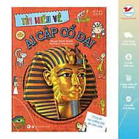 Tìm Hiểu Về Ai Cập Cổ Đại