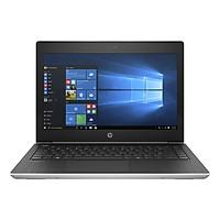 Laptop HP Probook 430 G5 4SS49PA Core i3-8130U/Free Dos (13.3 inch) (Silver) - Hàng Chính Hãng