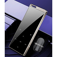 Máy Nghe Nhạc MP3 Bluetooth Ruizu D15 Bộ Nhớ Trong 8GB - Hàng Chính Hãng