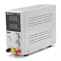 Bộ Nguồn DC Có Thể Điều Chỉnh Màn Hình LED LONG WEI LW-3010D (110V/220V) (30V) (10A)
