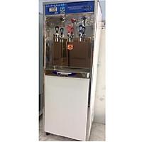 Máy lọc nước NaPhaPro 03 vòi nóng nguội lạnh - NP03 Nano UV - Hàng chính hãng