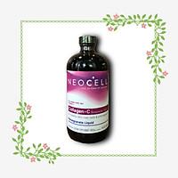 Thực Phẩm Bảo Vệ Sức Khỏe Collagen Lựu Neocell +C 473ml Mẫu mới 2019