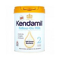 Sữa bột công thức Kendamil 2-400g