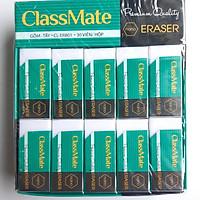 Combo 10 viên Tẩy Classmate (màu ngẫu nhiên)