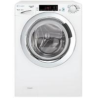 Máy Giặt Cửa Trước Inverter Candy GVS 148THC3/1-04 (8kg) - Hàng Chính Hãng - Chỉ Giao tại HCM